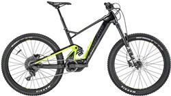 Product image for Lapierre Overvolt AM 627I 500Wh 2019 - Electric Mountain Bike