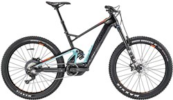 Product image for Lapierre Overvolt AM 727I 500Wh 2019 - Electric Mountain Bike