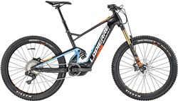 Product image for Lapierre Overvolt AM 927I Ultimate 500Wh 2019 - Electric Mountain Bike