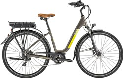 Lapierre Overvolt Urban 300 400Wh 2019 - Electric Hybrid Bike