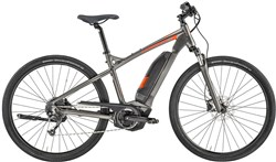 Product image for Lapierre Overvolt Cross 400 400Wh 2019 - Electric Hybrid Bike