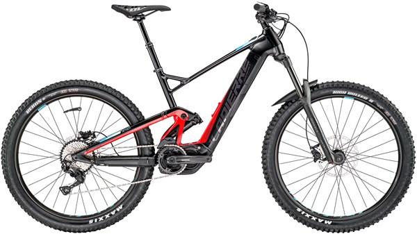 Lapierre Overvolt AM 527I 500Wh 2019 - Electric Mountain Bike | Mountainbikes