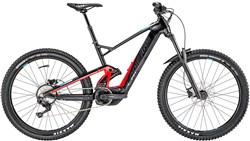 Product image for Lapierre Overvolt AM 527I 500Wh 2019 - Electric Mountain Bike