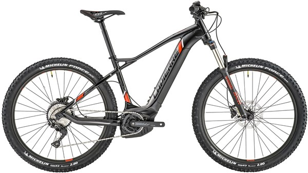 Lapierre Overvolt HT 700I 500Wh 2019 - Electric Mountain Bike | Mountainbikes
