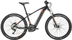 Product image for Lapierre Overvolt HT 700I 500Wh 2019 - Electric Mountain Bike