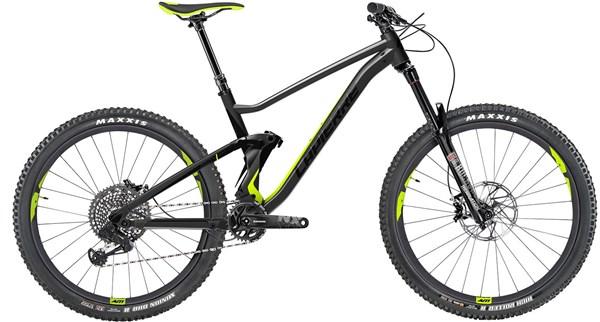Lapierre Zesty AM 4.0 Mountain Bike 2019 - Trail Full Suspension MTB | Mountainbikes