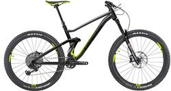 Product image for Lapierre Zesty AM 4.0 Mountain Bike 2019 - Trail Full Suspension MTB