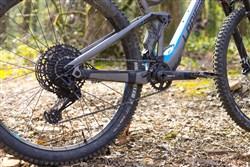 Lapierre Zesty AM 5.0 Ultimate Mountain Bike 2019 - Enduro Full Suspension MTB