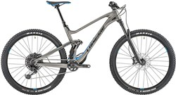 Lapierre Zesty AM 5.0 Ultimate Mountain Bike 2019 - Full Suspension MTB