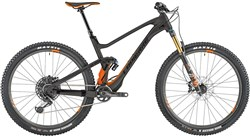 Lapierre Zesty AM 8.0 Ultimate Mountain Bike 2019 - Enduro Full Suspension MTB