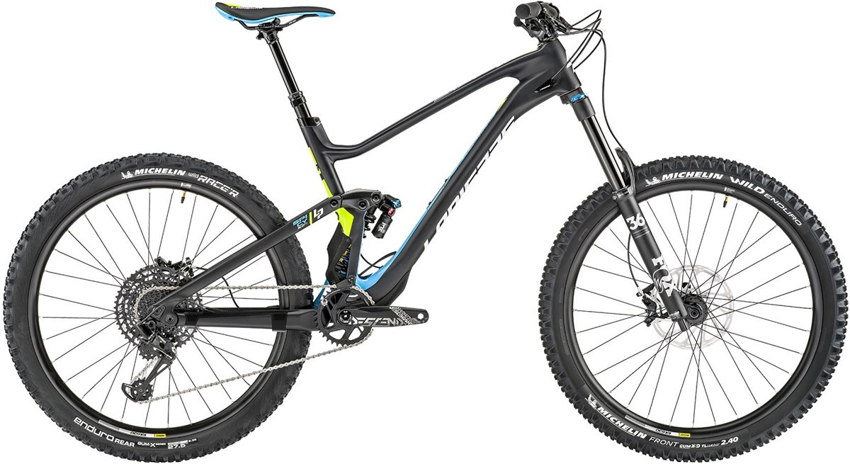 Lapierre Spicy 5.0 Ultimate 27.5