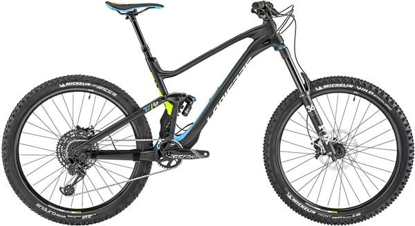 Lapierre Spicy 5.0 Ultimate Mountain Bike 2019 - Full Suspension MTB