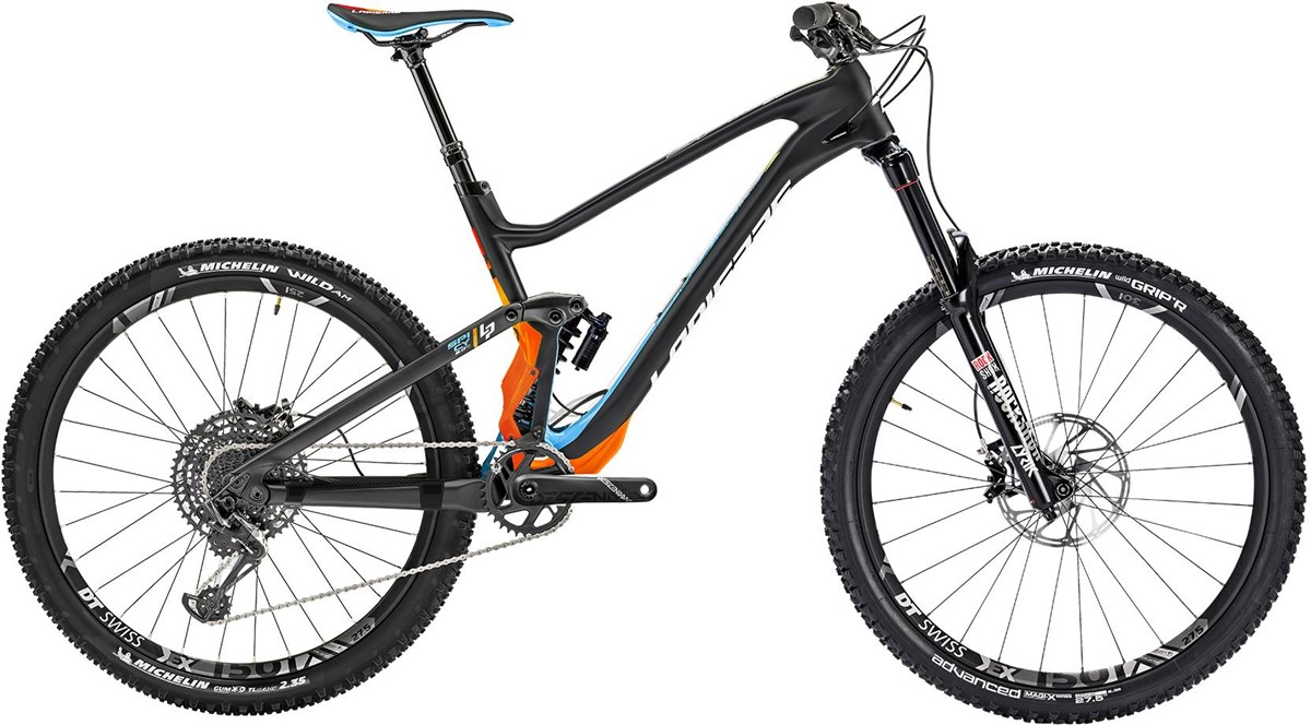 Lapierre Spicy Team Ultimate 27.5