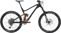 Lapierre Spicy Team Ultimate Mountain Bike 2019 - Full Suspension MTB