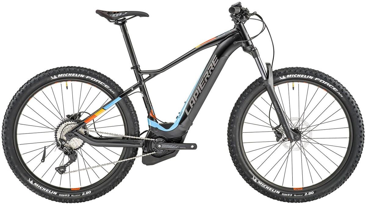 Lapierre Overvolt HT 900I 500Wh 2019 - Electric Mountain Bike | Mountainbikes