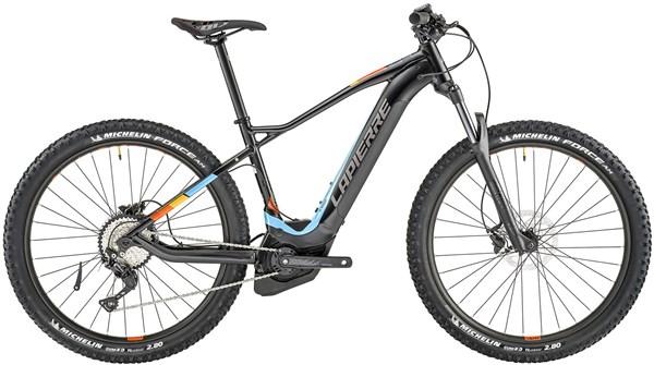 Lapierre Overvolt HT 900I 500Wh 2019 - Electric Mountain Bike