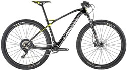 Product image for Lapierre Prorace SAT 529 Mountain Bike 2019 - Hardtail MTB