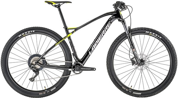 Lapierre Prorace SAT 529 29er Mountain Bike 2019 - Hardtail MTB