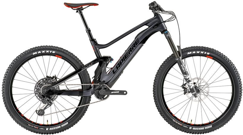 Lapierre EZesty AM 9.0 Ultimate 2019 - Electric Mountain Bike | Mountainbikes