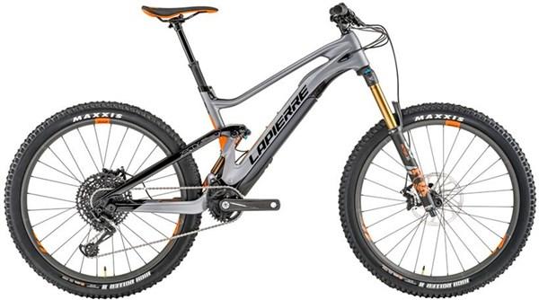 Lapierre EZesty AM Ltd Ultimate 2019 - Electric Mountain Bike | Mountainbikes