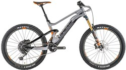Lapierre EZesty AM Ltd Ultimate 2019 - Electric Mountain Bike