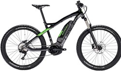 Lapierre Overvolt HT 500 400Wh 2019 - Electric Mountain Bike
