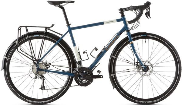 Ridgeback Panorama 2019 - Touring Bike