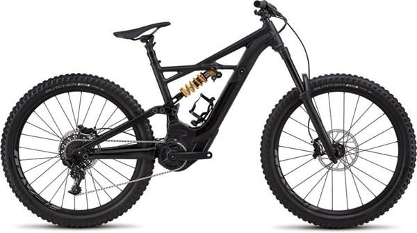 """Specialized Turbo Kenevo Expert 27.5"""" - Nearly New - L 2019 - Electric Mountain Bike"""