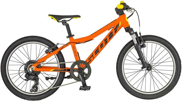 Scott Scale 20w - Nearly New 2019 - Kids Bike