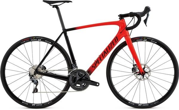 e110b7b0590 Specialized Tarmac SL5 Comp Disc | Tredz Bikes