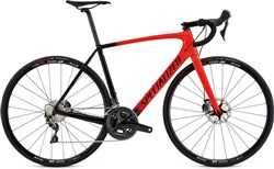 Specialized Tarmac SL5 Comp Disc - Nearly New - 54cm 2018 - Road Bike