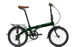 Product image for Bickerton Junction 1507 Country - Nearly New - 20w 2018 - Folding Bike
