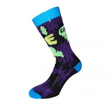 Cinelli Ana Benaroya Slime Socks