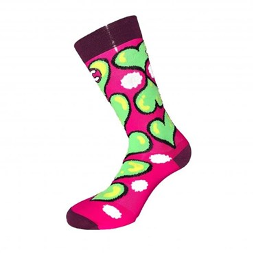 Cinelli Ana Benaroya Heart Socks