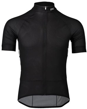 POC Essential Road Short Sleeve Light Jersey