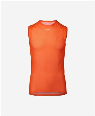 POC Essential Sleeveless Layer Cycling Vest