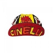 Cinelli Ana Benaroya Fire Cap