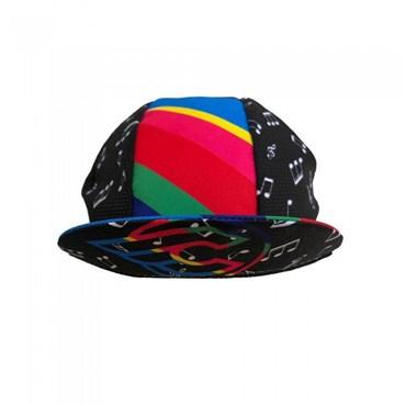 Cinelli Zydeco Cap | Headwear