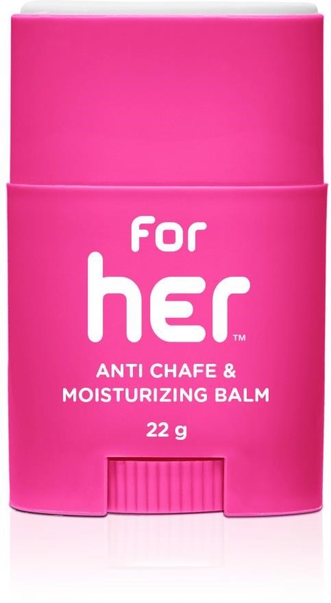 Body Glide For Her Anti Chafing Balm | Body maintenance