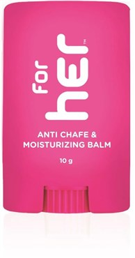 Body Glide For Her Anti Chafing Balm