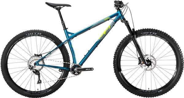 Ragley BigWig 29er Mountain Bike 2019 - Hardtail MTB