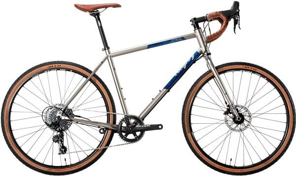 Ragley Trig 1.0 Adventure 2019 - Gravel Bike