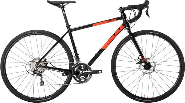 Ragley Trig 2.0 Gravel 2019 - Gravel Bike