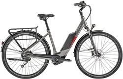 Lapierre Overvolt Urban 400 2019 - Electric Hybrid Bike