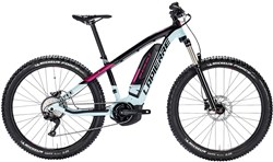 Lapierre Overvolt HT 500 Womens 400Wh 2019 - Electric Mountain Bike