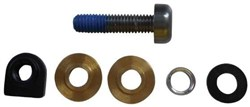 MRP G3/G4 Pulley Hardware, For G3/G4, MiniG3/G4 Chain Device ONLY (Pulley NOT included)
