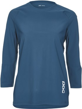 POC Resistance Enduro Womens Long Sleeve Jersey
