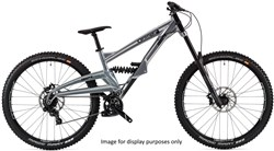 Orange 329 RS 29er Mountain Bike 2019 - Downhill Full Suspension MTB