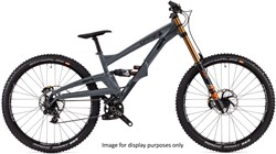 Orange 329 Factory 29er Mountain Bike 2019 - Downhill Full Suspension MTB