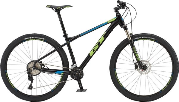 GT Avalanche Elite 29er - Nearly New - M Mountain Bike 2019 - Hardtail MTB
